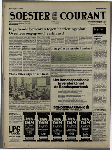 Soester Courant 1981-03-11