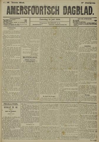 Amersfoortsch Dagblad 1904-07-16