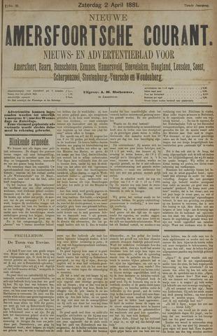 Nieuwe Amersfoortsche Courant 1881-04-02