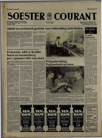 Soester Courant 1981-01-07