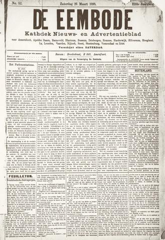 De Eembode 1898-03-26