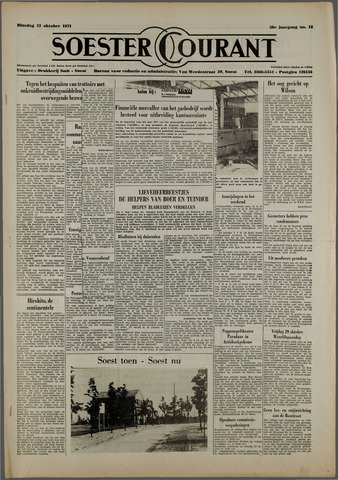 Soester Courant 1971-09-12