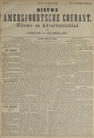Nieuwe Amersfoortsche Courant 1894-01-13