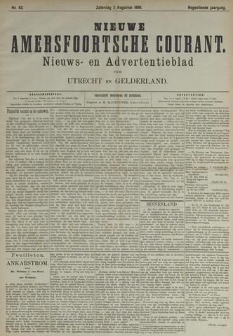 Nieuwe Amersfoortsche Courant 1890-08-02
