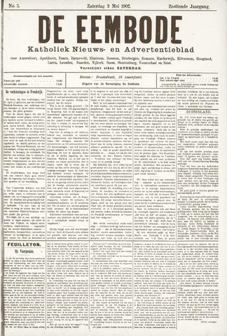 De Eembode 1902-05-03