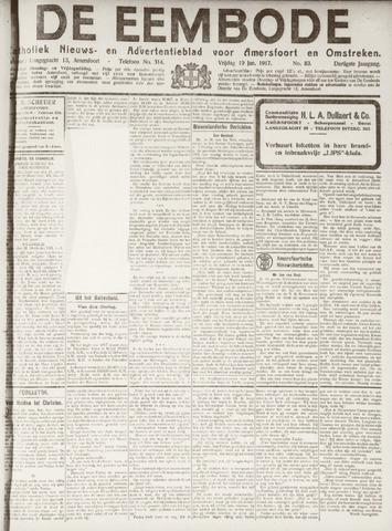 De Eembode 1917-01-19