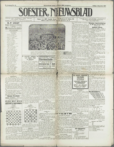 Soester Courant 1927-11-04