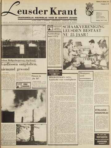 Leusder Krant 1971-11-18