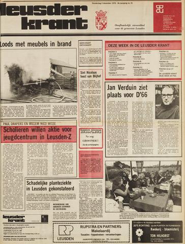 Leusder Krant 1976-12-02