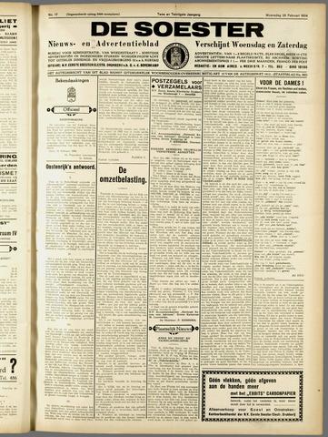 De Soester 1934-02-28