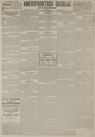 Amersfoortsch Dagblad / De Eemlander 1923-01-31
