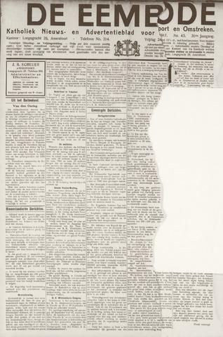 De Eembode 1917-08-24