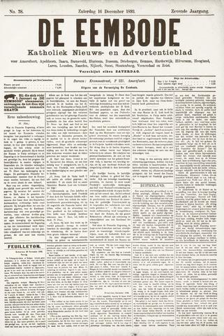 De Eembode 1893-12-16