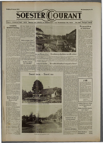 Soester Courant 1971-03-26