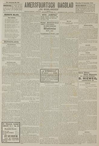 Amersfoortsch Dagblad / De Eemlander 1922-12-16