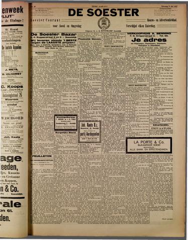 De Soester 1922-07-08
