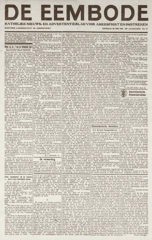 De Eembode 1918-05-28