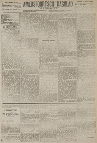 Amersfoortsch Dagblad / De Eemlander 1920-01-13