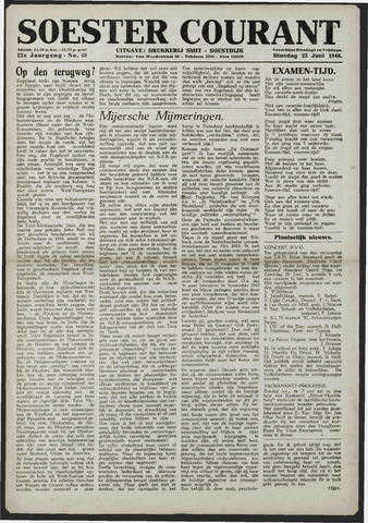 Soester Courant 1946-06-25