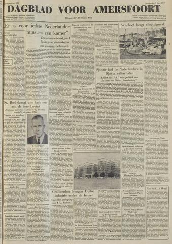 Dagblad voor Amersfoort 1949-06-02