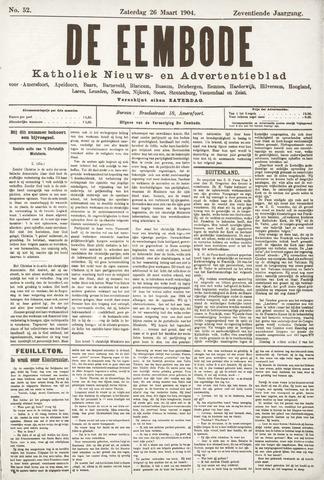 De Eembode 1904-03-26