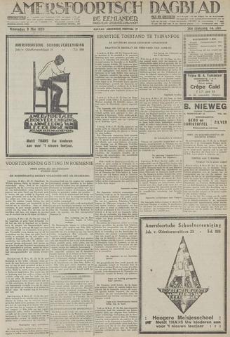 Amersfoortsch Dagblad / De Eemlander 1928-05-09