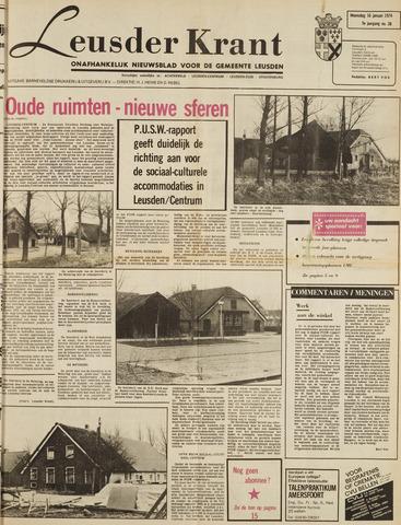 Leusder Krant 1974-01-16