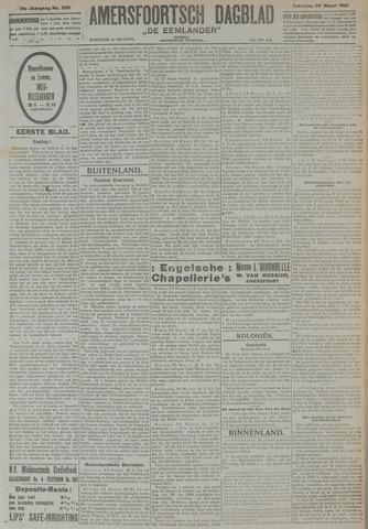 Amersfoortsch Dagblad / De Eemlander 1921-03-26