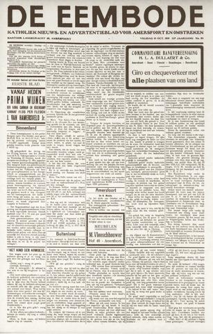 De Eembode 1919-10-10