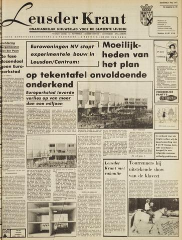 Leusder Krant 1971-08-05