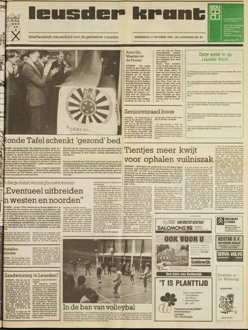 Leusder Krant 1990-10-17