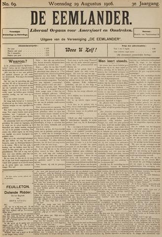 De Eemlander 1906-08-29