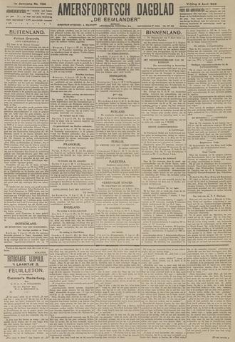 Amersfoortsch Dagblad / De Eemlander 1923-04-06