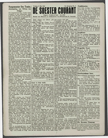 Soester Courant 1945-05-18