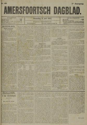 Amersfoortsch Dagblad 1902-07-21