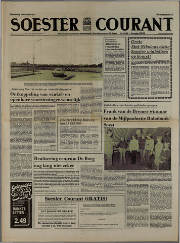 Soester Courant 1977-11-03