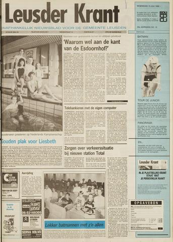 Leusder Krant 1992-07-15