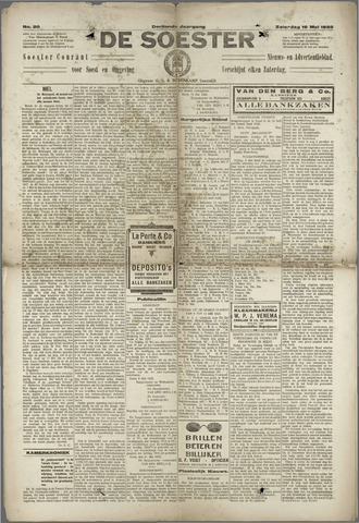 Soester Courant 1925-05-16