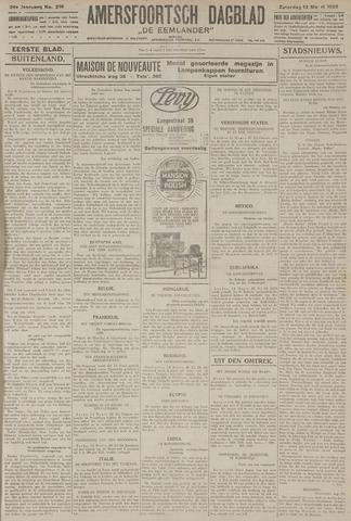 Amersfoortsch Dagblad / De Eemlander 1926-03-13