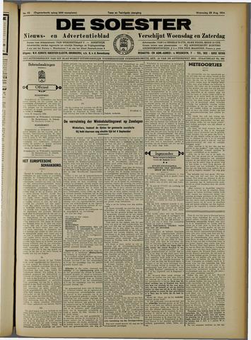 De Soester 1934-08-29