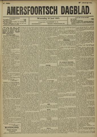 Amersfoortsch Dagblad 1905-06-14