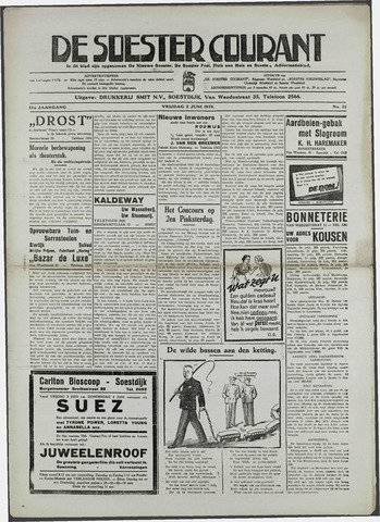 Soester Courant 1939-06-02