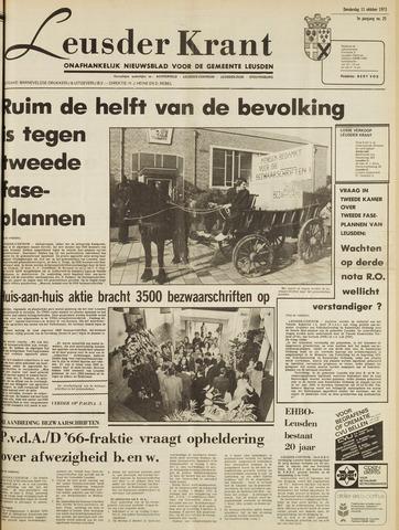 Leusder Krant 1973-10-11