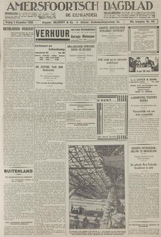 Amersfoortsch Dagblad / De Eemlander 1930-12-05