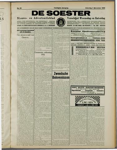 De Soester 1932-11-05