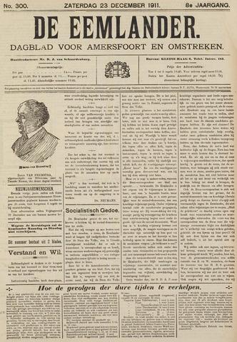 De Eemlander 1911-12-23