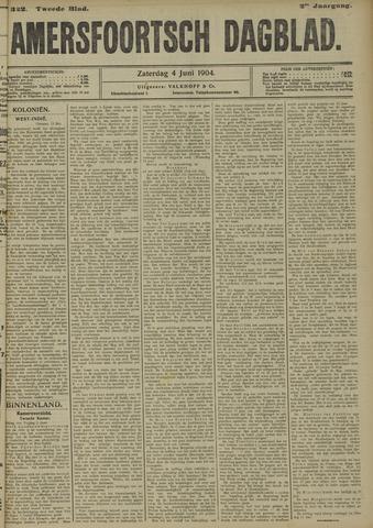 Amersfoortsch Dagblad 1904-06-04