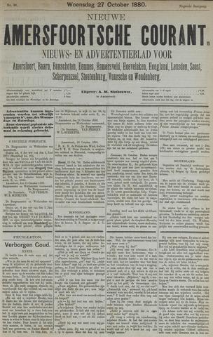 Nieuwe Amersfoortsche Courant 1880-10-27