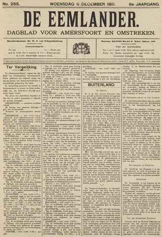 De Eemlander 1911-12-06