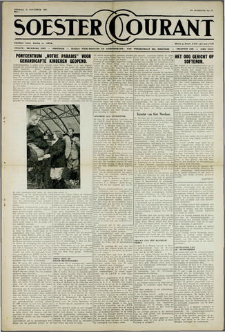 Soester Courant 1962-11-13